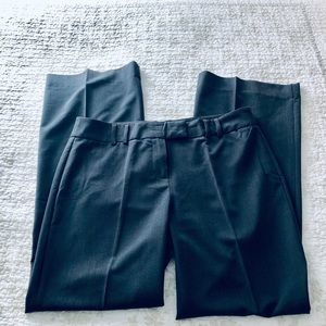 The Limited Gray Dress Pants